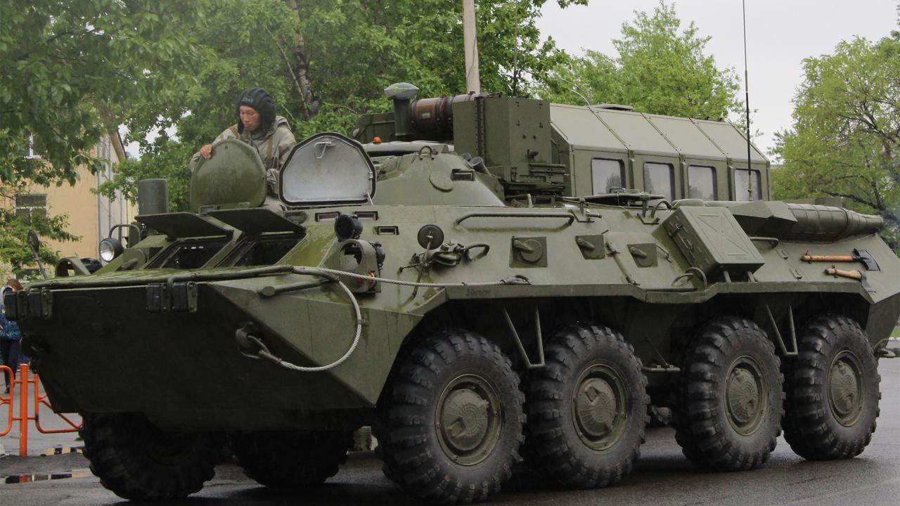 В Кызыле проведено антитеррористическое учение