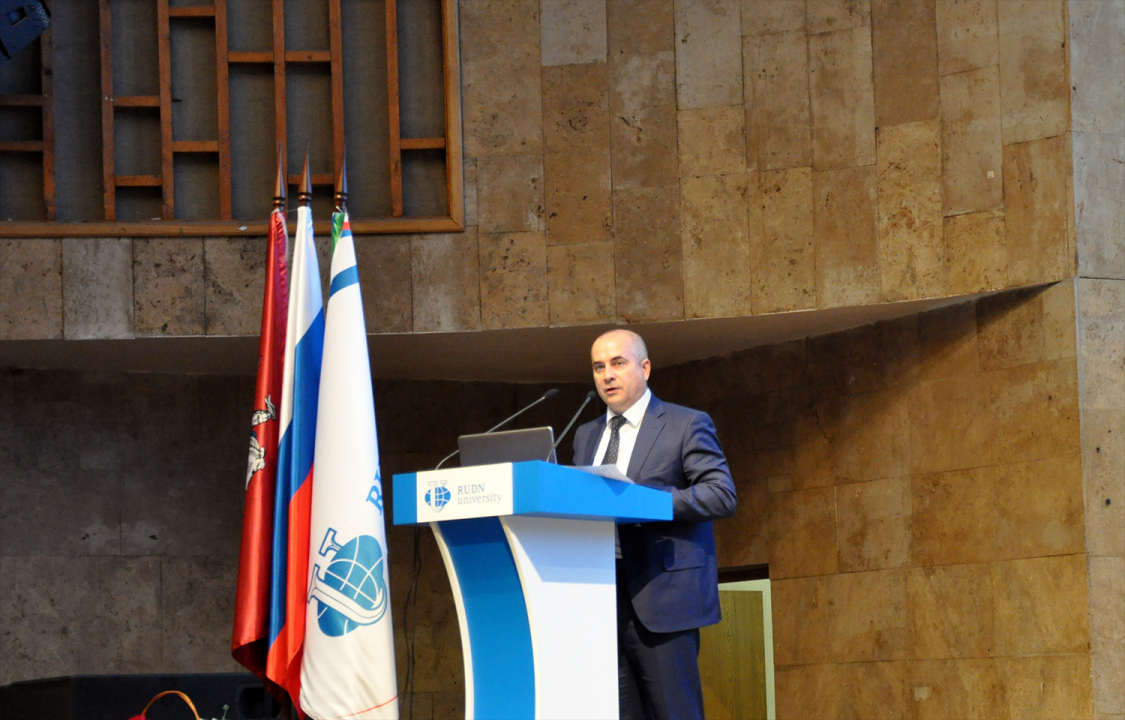 В Москве состоялся Всероссийский форум «Противодействие идеологии терроризма в образовательной сфере  и молодежной среде»