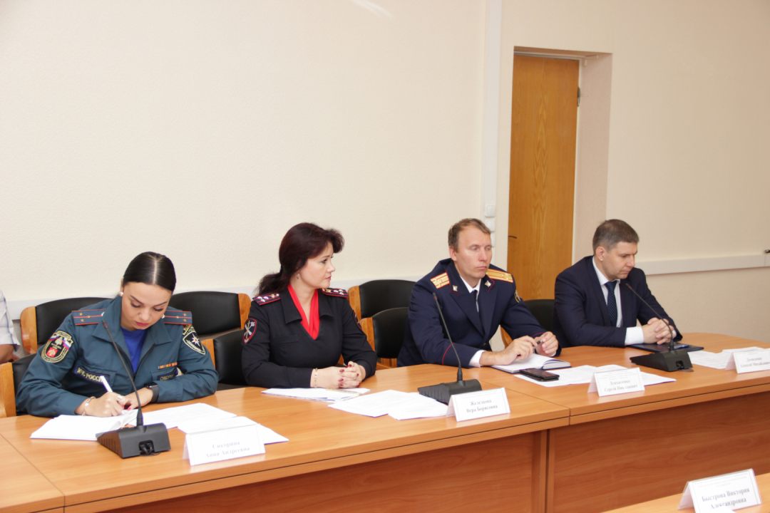 Пресс-службы Коми узнали о принципах профессионального поведения при освещении терактов и контртеррористической операции
