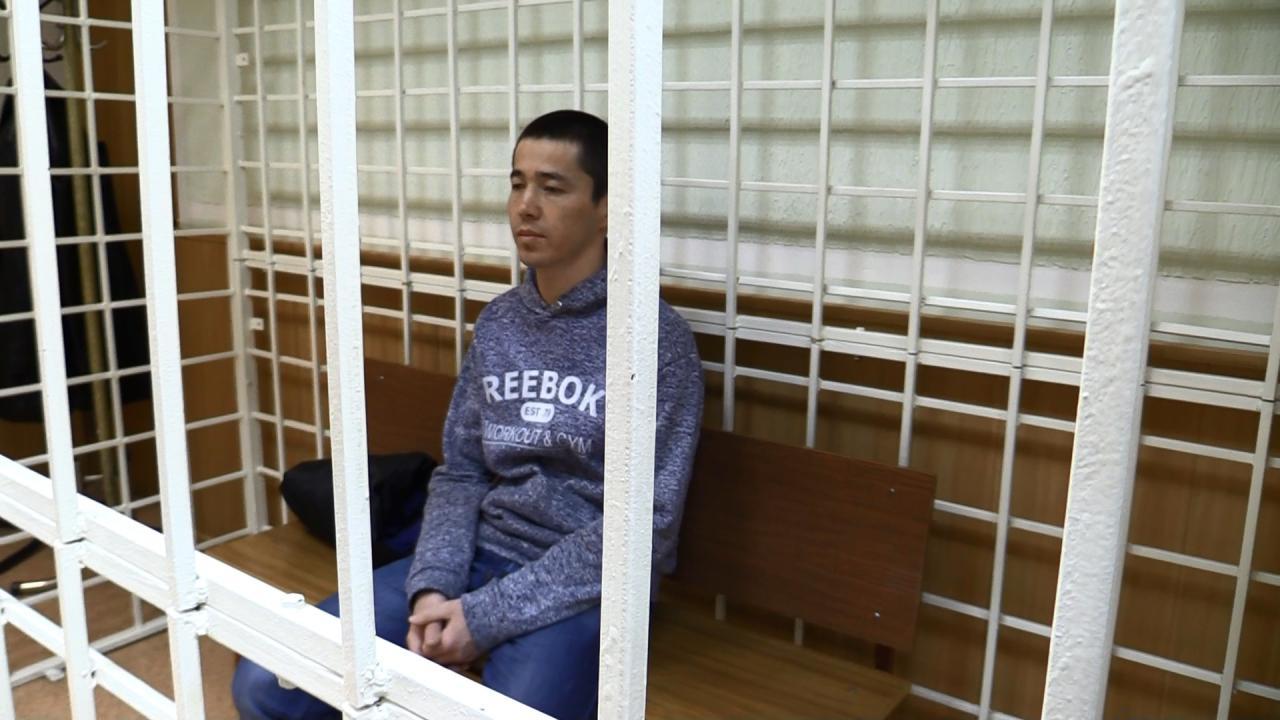 Вынесен обвинительный приговор уроженцу Центральной Азии за финансирование террористов
