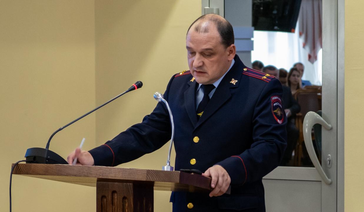 Безопасность в День знаний будут обеспечивать  почти 900 сотрудников полиции