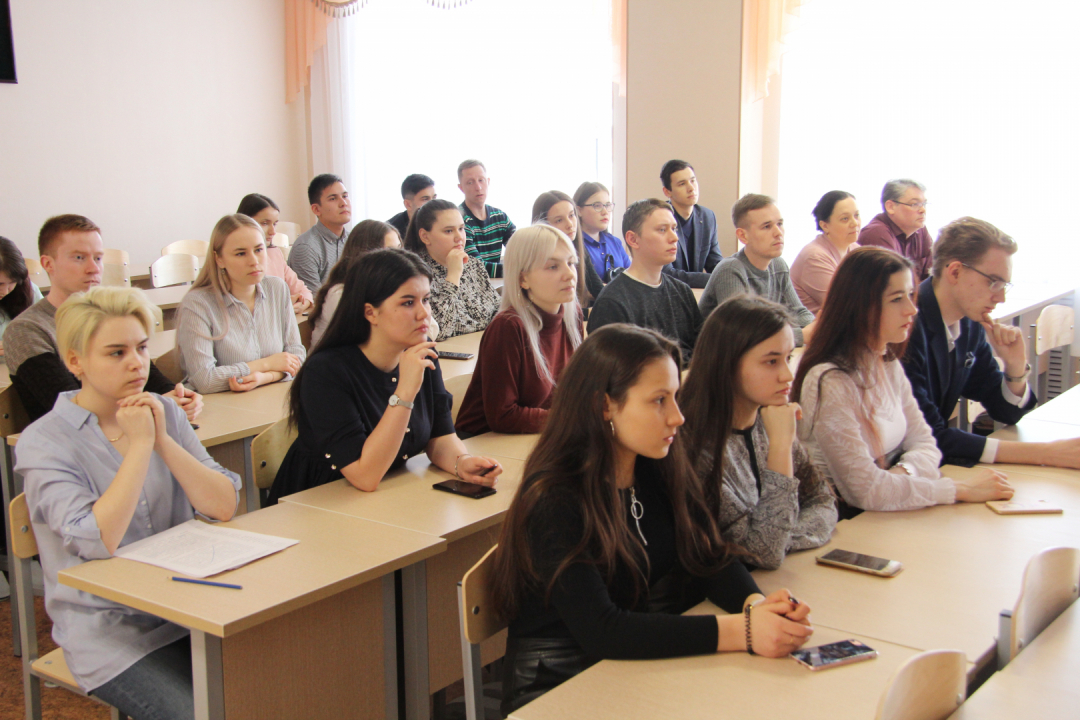 Подведены итоги конкурса «Профилактика экстремизма и терроризма в молодёжной среде»