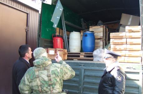 В Ставропольском крае проведено антитеррористическое командно-штабное учение