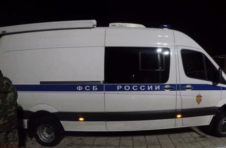 В ходе спецоперации в Самарской области нейтрализован бандит, планировавший совершить теракт