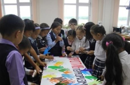 В Республике Саха (Якутия) проведены культурно-массовые мероприятия, посвященные Дню солидарности в борьбе с терроризмом