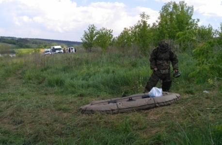 Оперативным штабом в Липецкой области проведено плановое командно-штабное учение