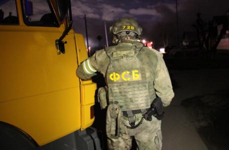 В Тюмени нейтрализованы бандиты, связанные с ИГИЛ